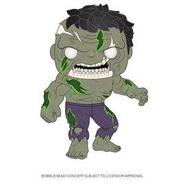 Funko Marvel Zombies: Hulk Funko POP! #659