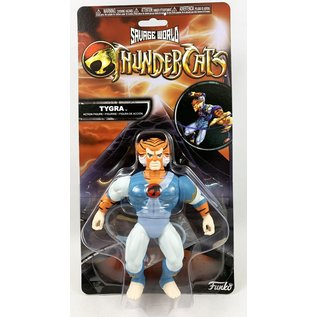 "Funko Thundercats: Tygra 6"" Figure"