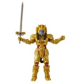 "Hasbro Power Rangers Lightning Collection: Goldar (No Wings) 6"" Figure"