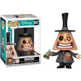 Funko Nightmare Before Christmas: Mayor Funko POP! #807