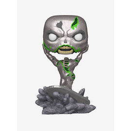 Funko Marvel Zombies: Silver Surfer (Zombie) Hot Topic Exclusive Funko POP! #675