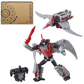 Hasbro Transformers: Red Swoop Generation Selects