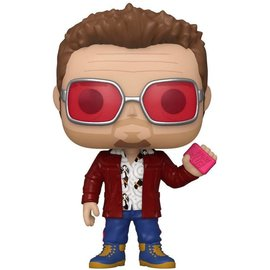 Funko Fight Club: Tyler Durden Funko POP! #919