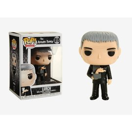 Funko The Addams Family: Lurch with Thing Funko POP! #815