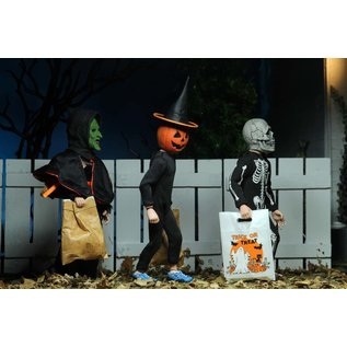 """NECA Halloween 3: Season of the Witch 8"""" Clothed Figure 3 Pack"""