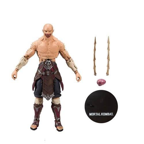 "Mortal Kombat Series 3: Baraka 7"" Figure"
