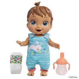 Hasbro Baby Alive: Baby Gotta Bounce Bunny Doll