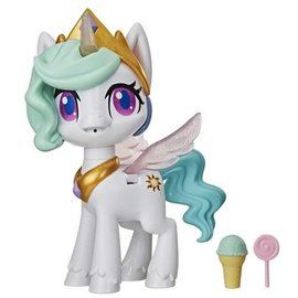 Hasbro My Little Pony: Princess Celestia Magical Kiss Unicorn