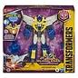 Hasbro Transformers Cyberverse Battle Call Trooper Meteor Fire
