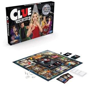 Hasbro Clue Liar's Edition Board Game