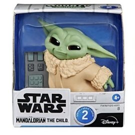 """Hasbro Star Wars: """"Button"""" Baby Bounties Collection"""