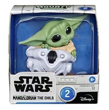"""Hasbro Star Wars: """"Helmet Hide"""" Baby Bounties Collection"""