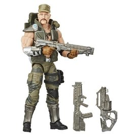 "Hasbro G. I. Joe Classified: Gung Ho 6"" Figure"