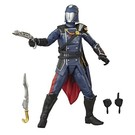 "Hasbro G. I. Joe Classified: Cobra Commander 6"" Figure"