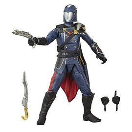 "Hasbro G. I. Joe Classified: Cobra Commander 6"" Figure"