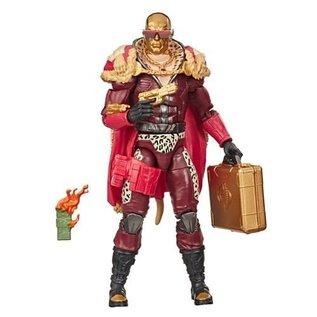 """Hasbro G.I. Joe Classified: Profit Director Destro 6"""" Figure"""