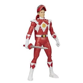 "Hasbro Power Rangers: Mighty Morphin Red Ranger 12"" Figure"