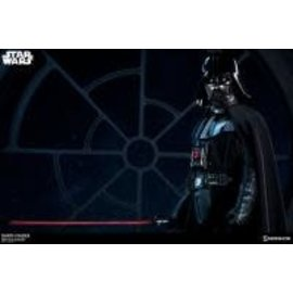 Sideshow Collectibles Return of the Jedi: Darth Vader 1:6 Scale  Figure