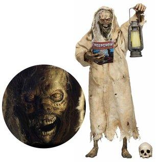"NECA Creepshow: The Creep 7"" Figure"