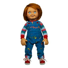 Trick or Treat Studios Child's Play 2: Good Guy One-To-One Scale Doll