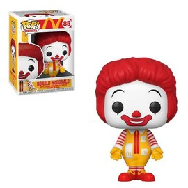 Funko McDonald's: Ronald McDonald Funko POP! #85