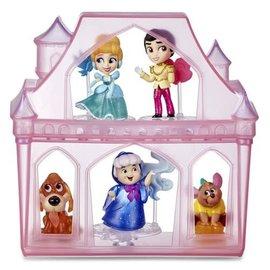 Hasbro Disney Princess Comics Surprise Adventures Cinderella Doll