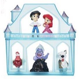 Hasbro Disney Princess Comics Surprise Adventures Ariel Doll