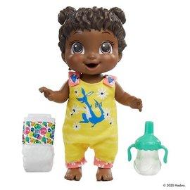Hasbro Baby Alive: Baby Gotta Bounce Kangaroo Doll