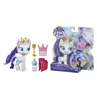 Hasbro My Little Pony: Rarity Potion Dress Up Doll
