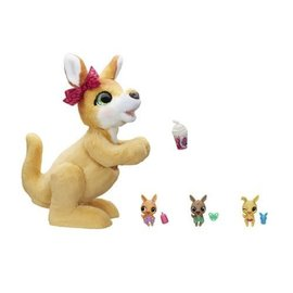 Hasbro FurReal: Mama Josie the Kangaroo Internactive Pet