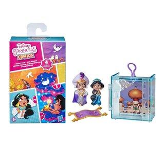 Hasbro Disney Princess Comics: Jasmine and Aladdin Perfect Pairs