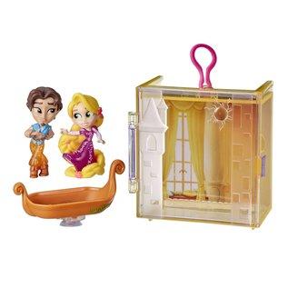 Hasbro Disney Princess Comics: Rapunzel and Flynn Perfect Pairs