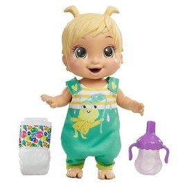 Hasbro Baby Alive: Baby Gotta Bounce Frog Doll