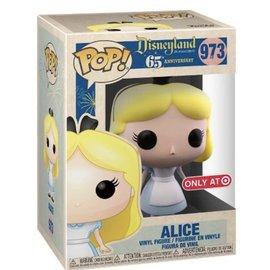 Funko Disneyland 65th: Alice Target Exclusive Funko POP! #973
