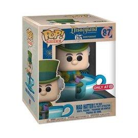 Funko Disneyland 65th: Mad Hatter in Teacup Target Exclusive POP! Ride