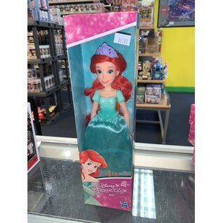 Hasbro Disney Princess: Ariel Fashion Doll