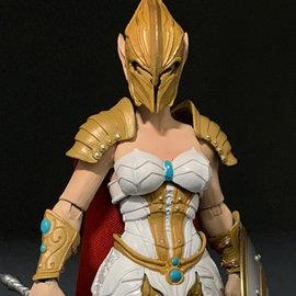 Mythic Legions All-Stars: Dorian Onoris Figure (Preorder)