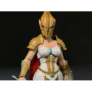 Mythic Legions All-Stars: Dorian Onoris Figure