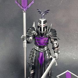 Mythic Legions All-Stars: Baron Volligar Figure (Preorder)