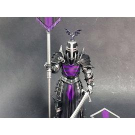 Mythic Legions All-Stars: Baron Volligar Figure