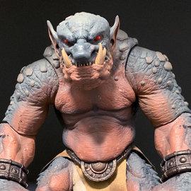 Mythic Legions All-Stars: Stone Troll 2 Figure (Preorder)