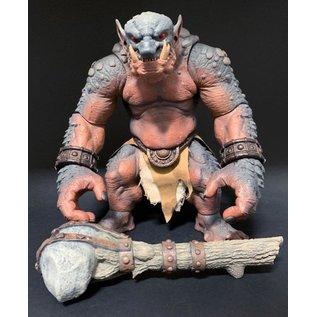 Mythic Legions All-Stars: Stone Troll 2 Figure