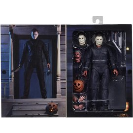 "NECA Halloween: Ultimate Michael Myers 7"" Figure (Halloween 2018)"