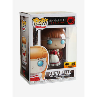 Funko Annabelle: Annabelle Hot Topic Exclusive Funko POP! #469