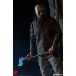 Sideshow Collectibles Friday the 13th: Jason Voorhees 1:6 Scale Figure (Sideshow)