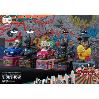 Hot Toys Batman: The Joker CosRider