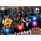 Hot Toys Batman: Batman (The Dark Knight) CosRider