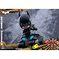 Hot Toys Batman: Batman (The Dark Knight) CosRider