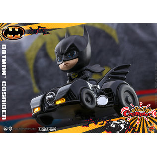 Hot Toys Batman: Batman (1989) CosRider