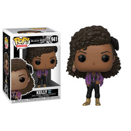 Funko Black Mirror: Kelly Funko POP! #941